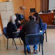 participantes curso inteligencia emocional